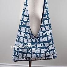 Mei Kimono Bag PDF Pattern (#1289)