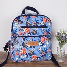 Elina Backpacks (2 Sizes) PDF Pattern (#1307)