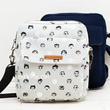Hayden Bag PDF Pattern (#1345)