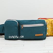 Austin Sling Bag PDF Pattern (#1348)