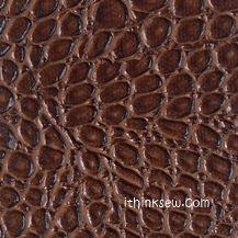 #23 Vegan Leather
