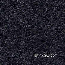 #14 Vegan Leather