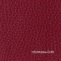 #16 Vegan Leather