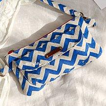Karine Wallet Bag PDF Pattern (#2507)