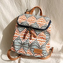 Mona Backpack  PDF Pattern (#2526)