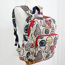 Byron School Backpack PDF Pattern (#2662)