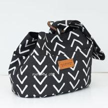 Tara Bucket Bag PDF Pattern (#2768)