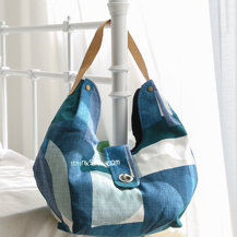 Chantelle Bag PDF Pattern (#2769)