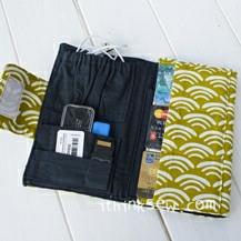Macaulay Gadget Wallet PDF Pattern (#715)