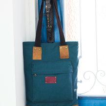 Gwyneth Laptop Bag PDF Pattern (#856)
