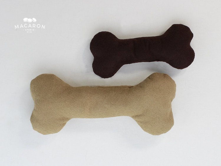 Picture of Dog's Chew Toy (Pattern and Video Tutorial)