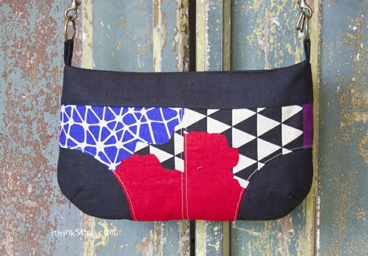 Picture of The Elle Bag  PDF Pattern
