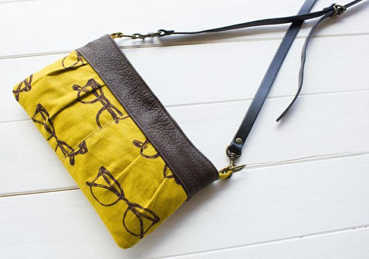 Picture of Tabitha Bag PDF Pattern