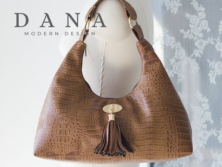 Picture of Josephine Bag PDF Pattern