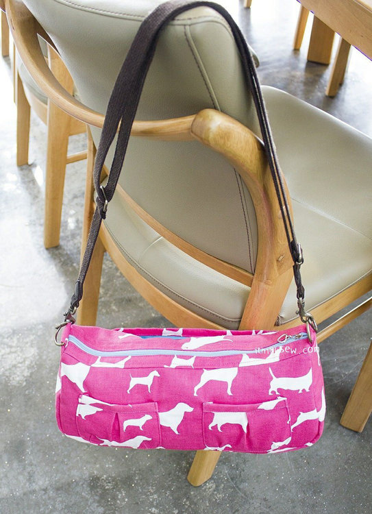 Picture of Giovanna Bag PDF Pattern
