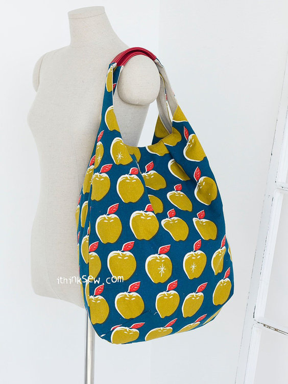 Picture of Alicia Bag PDF Pattern