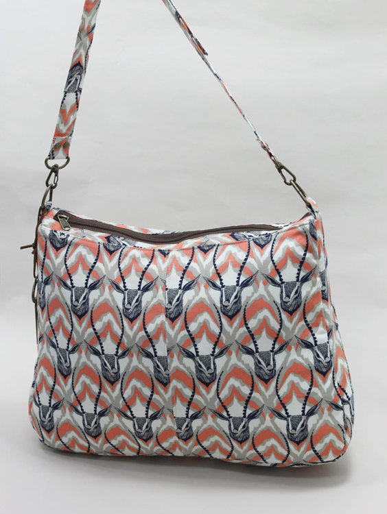 Picture of Margo Bag PDF Pattern