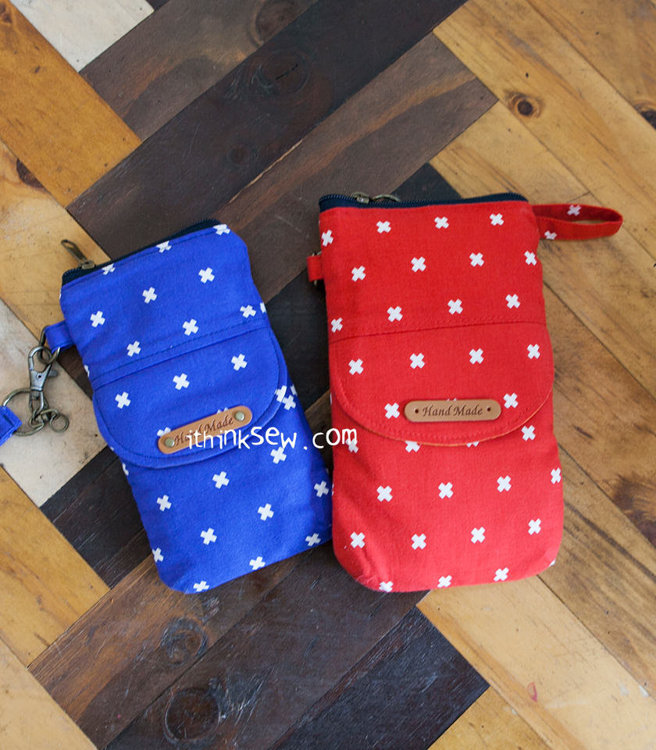 Picture of MOCOZI ISSUE #004 MSPZ 4 (Bag, Backpack & Phone Pouch)