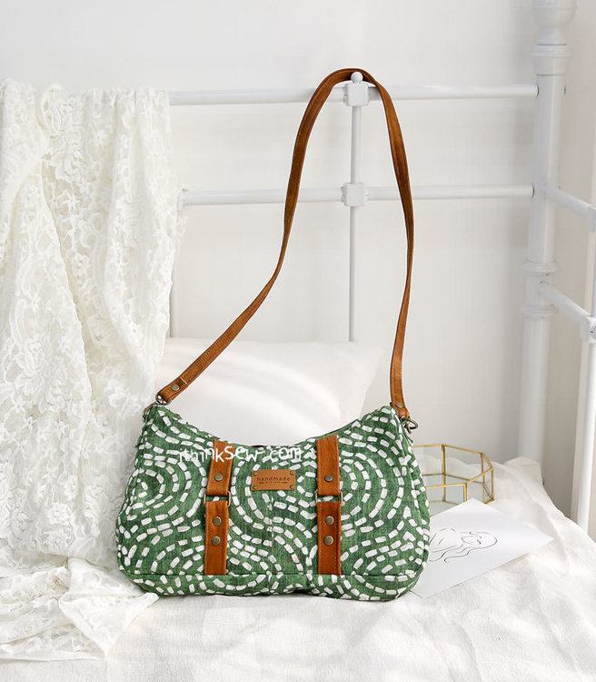 Picture of Kerie-Anne Bag PDF Pattern