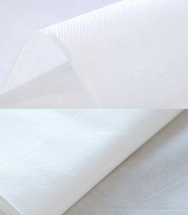 Picture of Water Resistant Non-Woven Fabric 10 Yards + Mask Elastic 100 Yards, Wire and Earloop Adjuster Kit