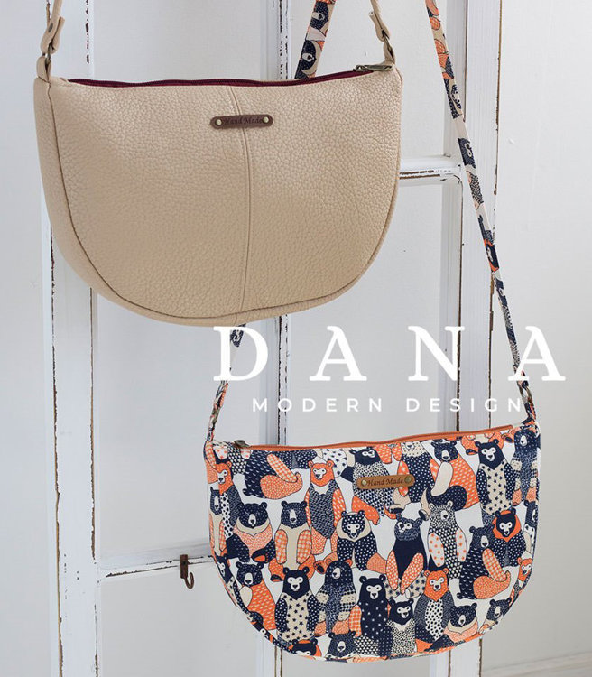 Picture of Giselle Bag PDF Pattern