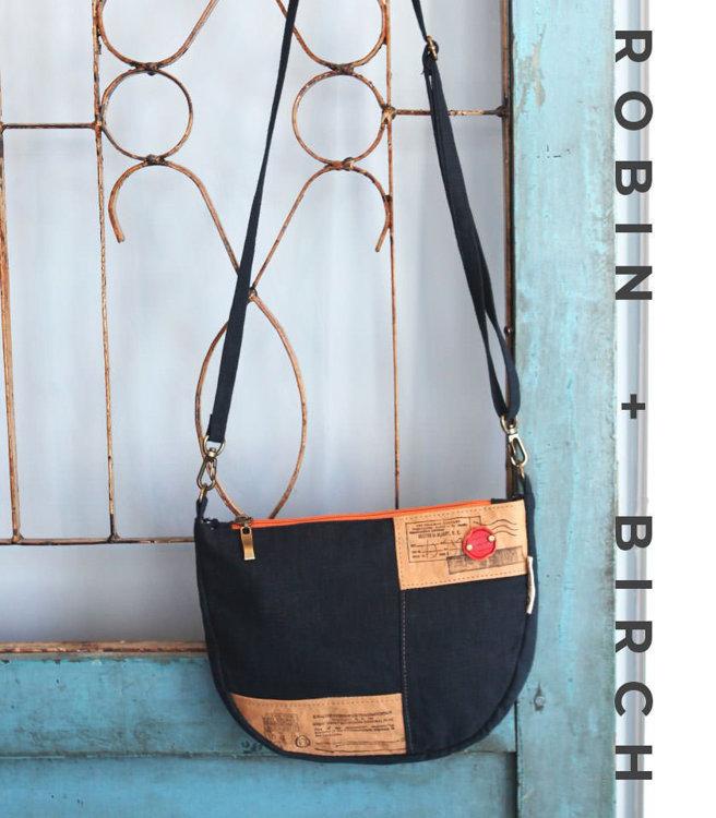 Picture of Fern Shoulder Bag PDF Pattern