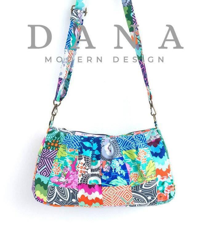 Picture of Regina Bag PDF Pattern