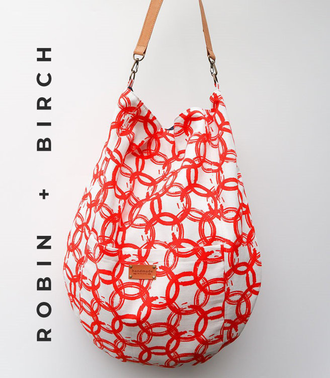 Picture of Kyra Bag PDF Pattern with Video Tutorial