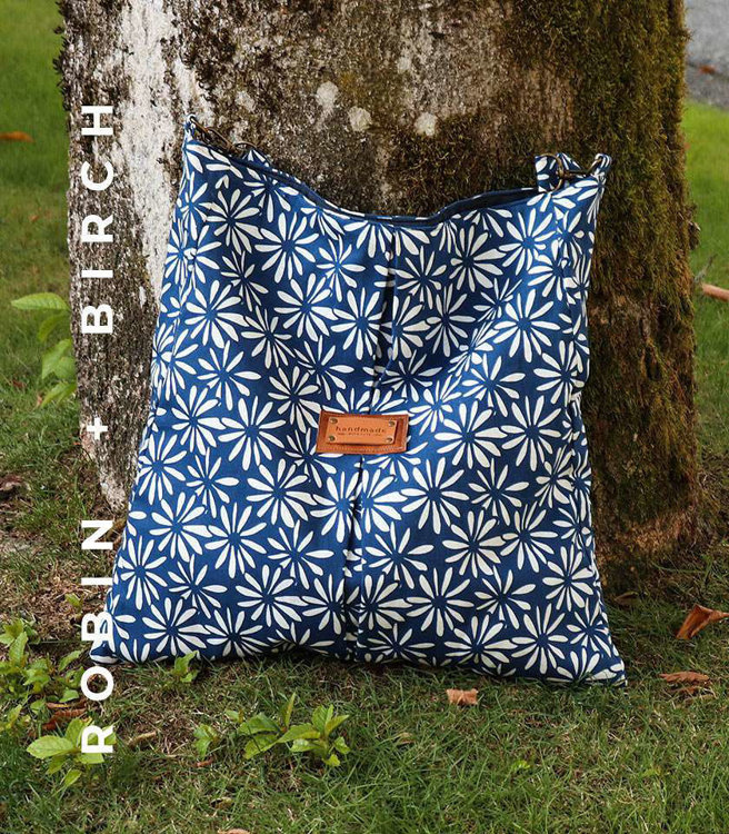 Picture of Skyla Bag PDF Pattern with Video Tutorial (#3157)