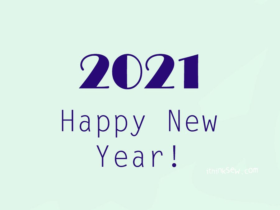 An Open Letter to the Year 2021