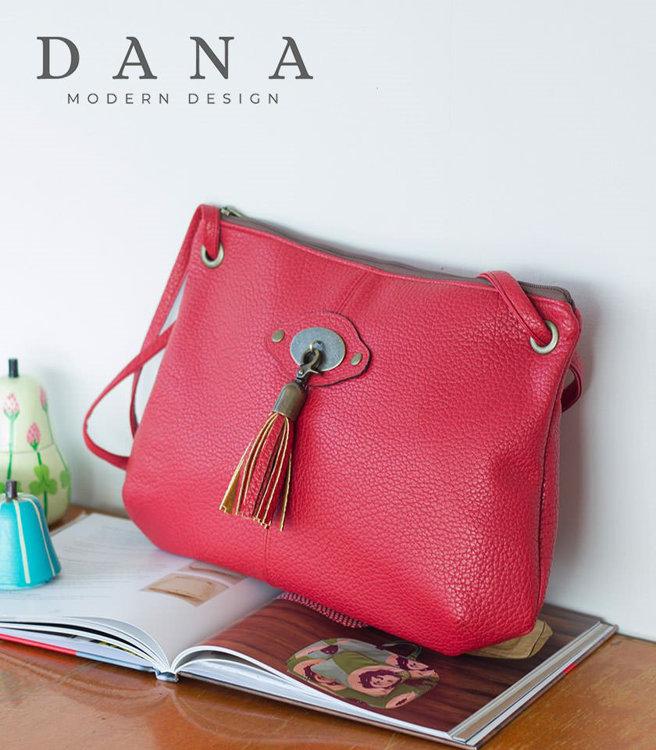 Picture of Rosalie Lazy Bag PDF Pattern