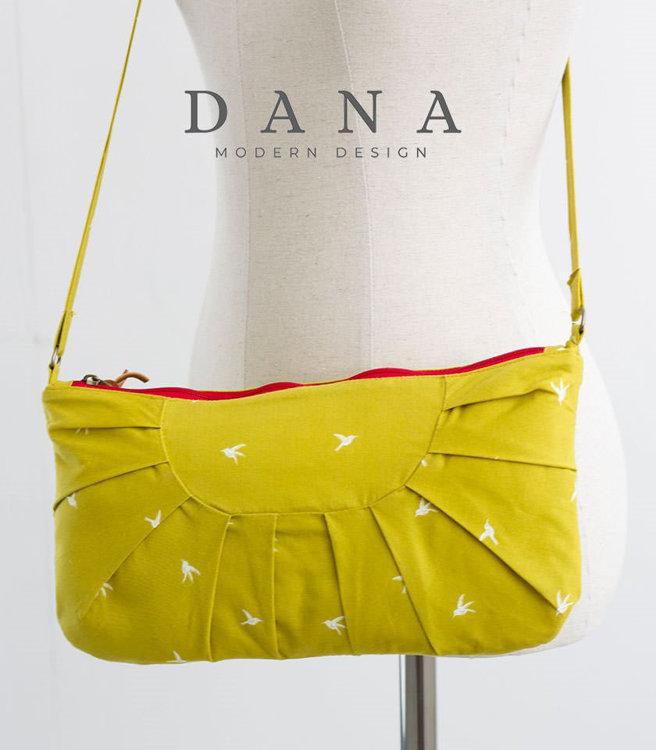 Picture of Ariella Clutch Bag PDF Pattern