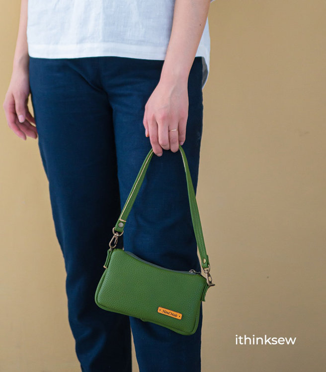 Picture of Prudence Bag PDF Pattern - 2 Sizes
