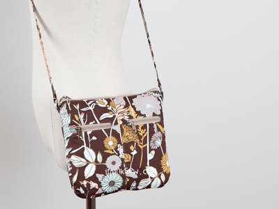image for Cheryl Bag PDF Pattern (#1260) - Subscribers Only