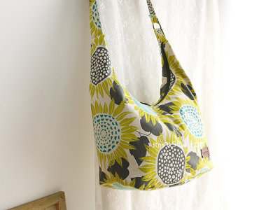 image for Ginnifer Bag PDF Pattern (#2601) - Subscribers Only