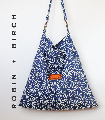 image for Skyla Bag PDF Pattern with Video Tutorial (#3157) - Subscribers Only