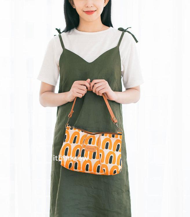Tiegan Bag PDF Pattern
