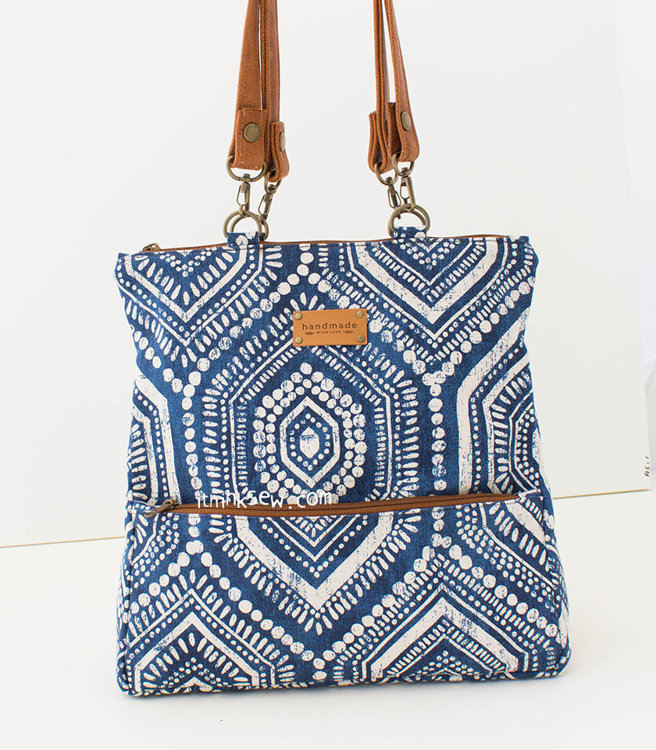 Picture of Lorana Bag PDF Pattern