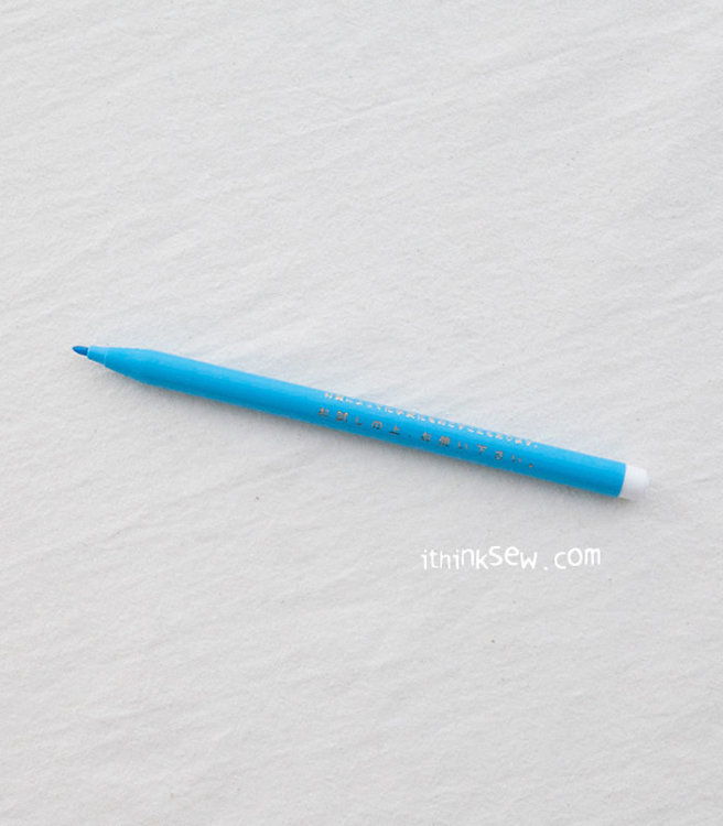 Picture of 100 Water Erasable Fabric Pen (2906)