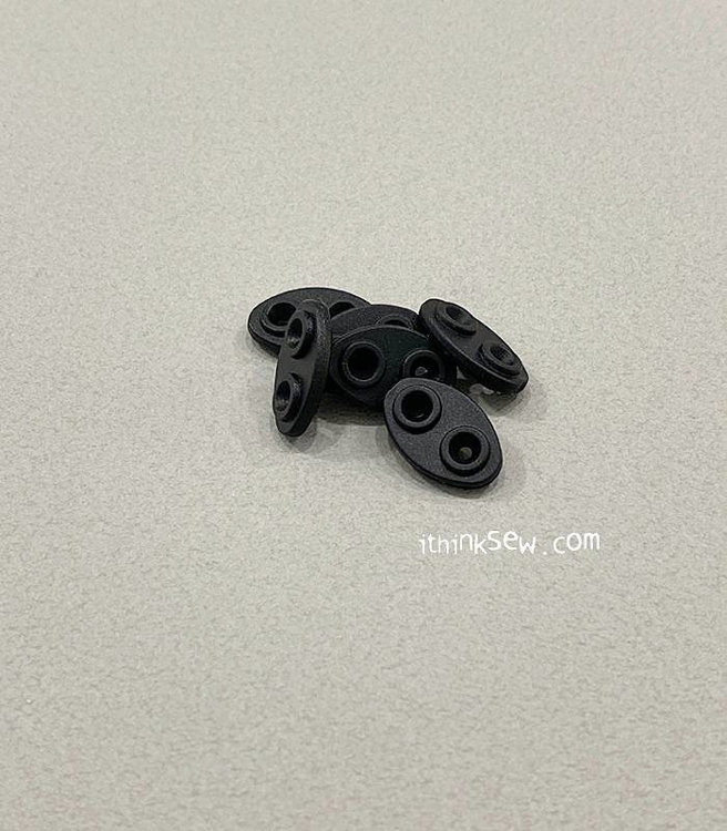 Picture of 300 Mask Earloop (Black) Adjuster - 15% Off!