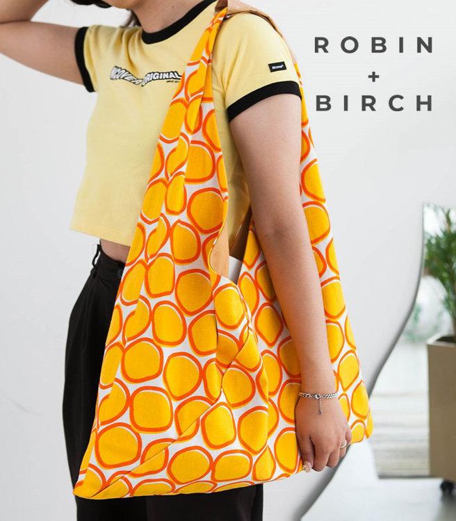 Picture of 2 Sizes Nori Kimono Bag PDF Pattern