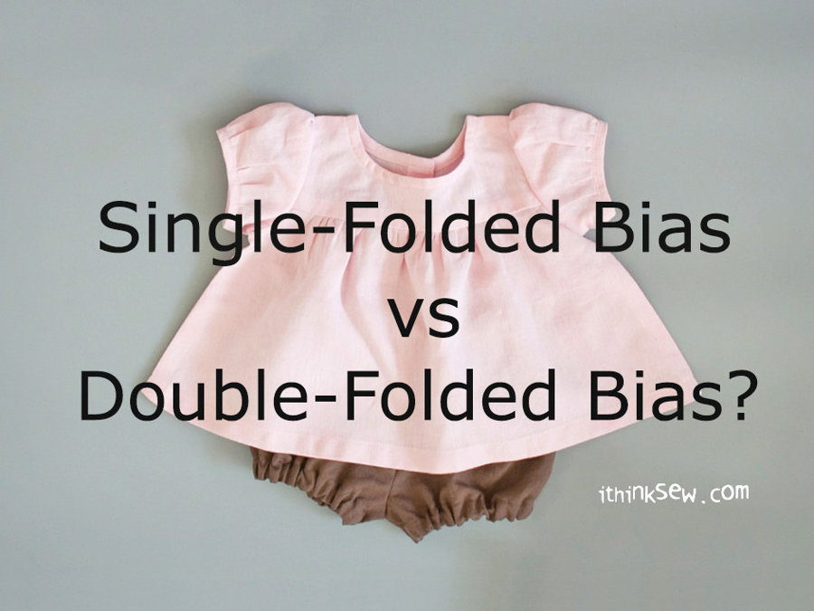 Difference between Single-folded Bias & Double-folded Bias