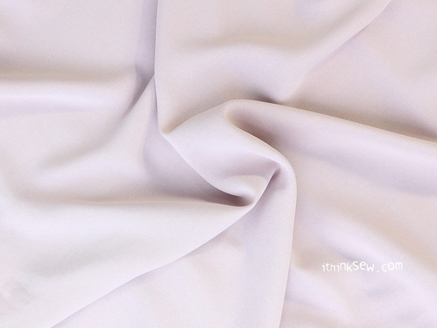 Types of Fabric - What's Chiffon?
