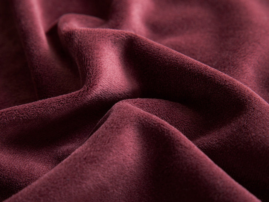 Types of Fabric – What's Velvet?