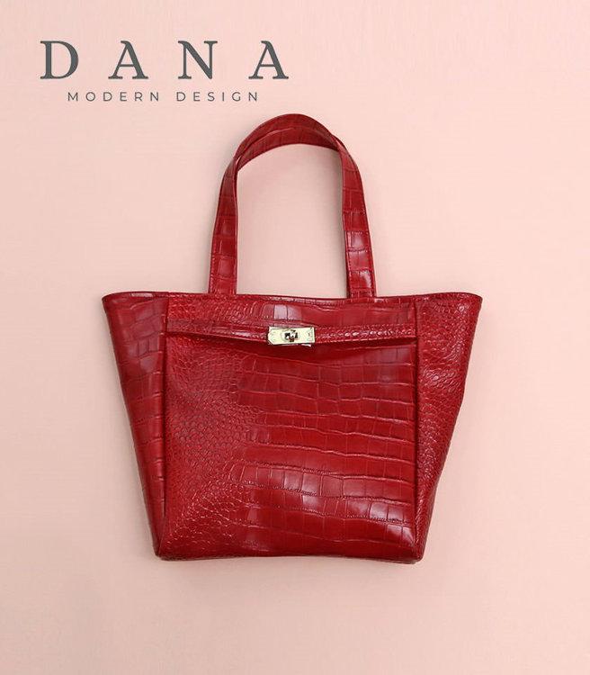Picture of Jennie Bag PDF Pattern