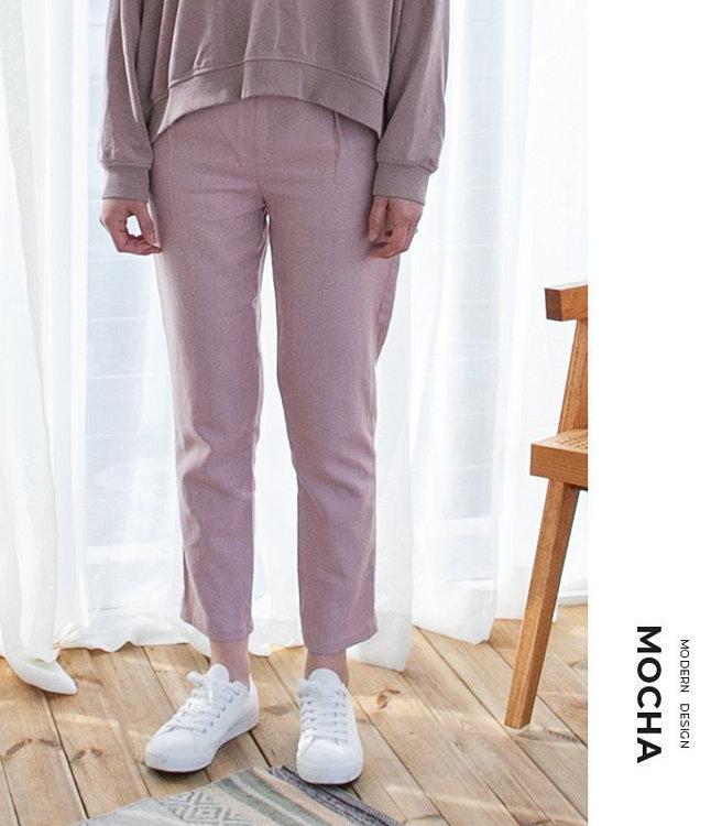 Picture of MOCHA Derren Pants (2 Styles) PDF Pattern