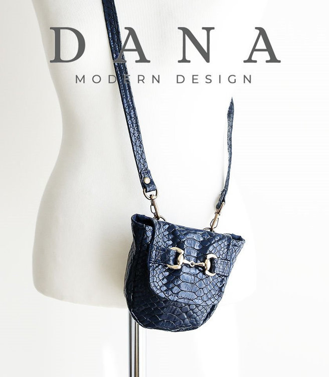 Picture of Celine Mini Belt Cross Bag + Dolores Document Bag PDF Pattern - 10% Off!
