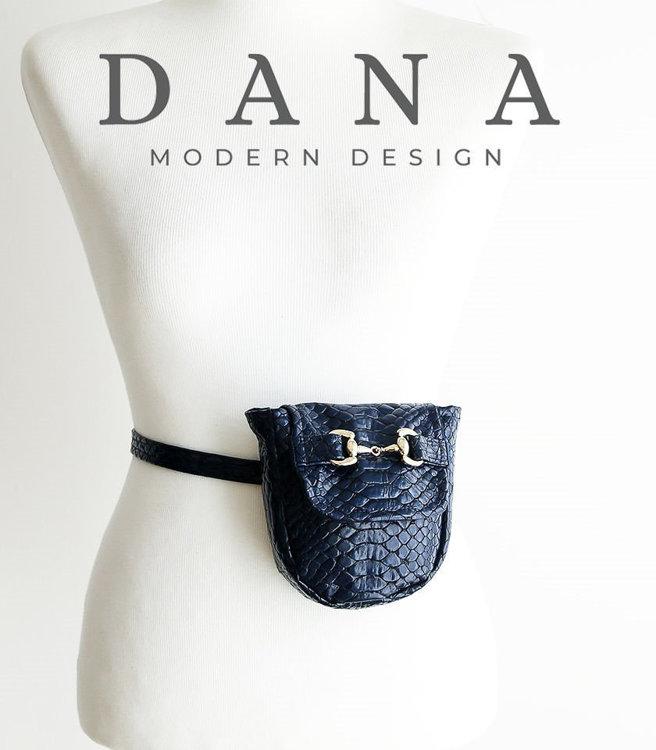 Picture of Celine Mini Belt Cross Bag + Dolores Document Bag PDF Pattern - 10% Off!