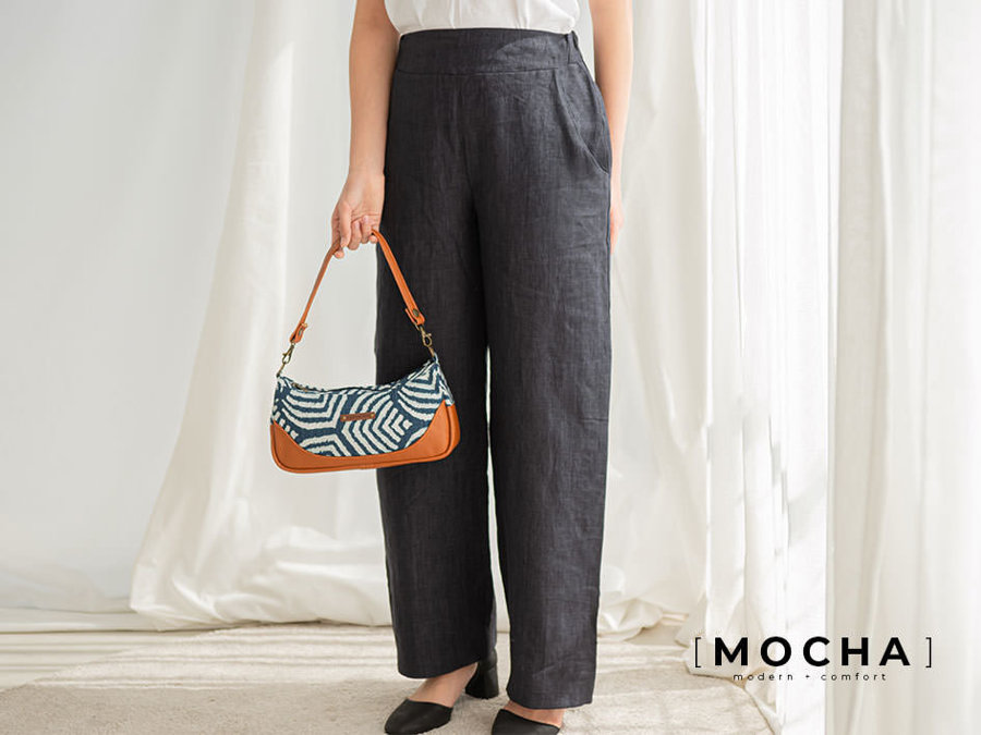 Wide Leg Pants for the coming summer season