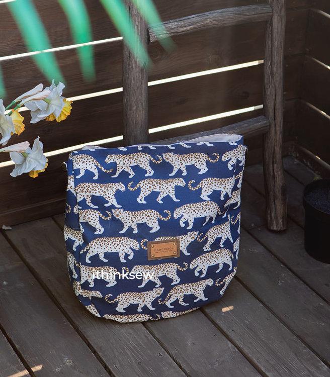 Picture of Gurpreet Bag PDF Pattern